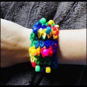 Jewelry - Gay pride bracelets
